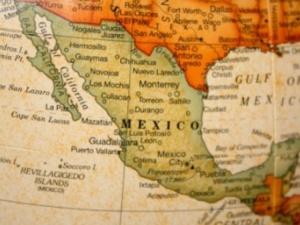 Ooohh yah, that thing.  Yep, that's the Baja.